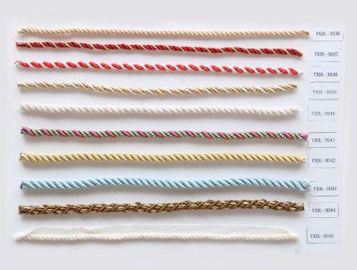 窗帘绑绳 YXDL-3036