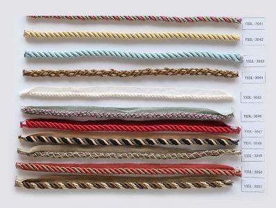 窗帘绑绳 YXDL-3041