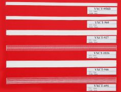 窗帘带 YXCT-958D